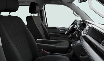 VW T6.1 Multivan 4M voll