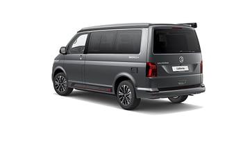 VW T6.1 California voll
