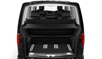 VW T6.1 Multivan voll