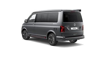 VW T6.1 California 7S. voll